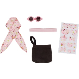 Corolle Puppenkleidung Set Accessories