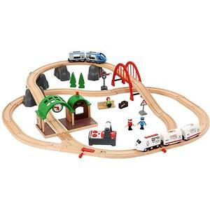 Brio Bahn IR Reisezug Set