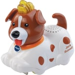 Vtech Tip Tap Baby Tiere Jack Russell Jacky