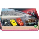 Bullyland Disney Cars 3 Geschenk-Box 4 Stück