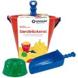Spielstabil Sandbäckerei Classic 3-Tlg.