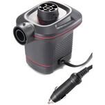 Intex Elektrische Pumpe Mit 3 Verbindungs-Düsen Pumpleistung 650 Lmin