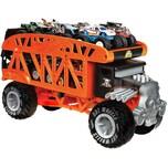 Mattel Hot Wheels Monster Truck Transporter