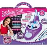 Spin Master Cool Maker 2 - in - 1 Kumi Kreator Studio