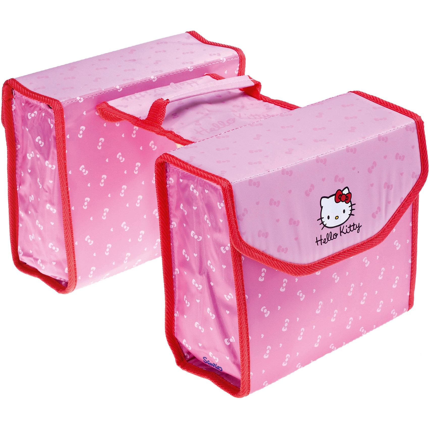 Bike Fashion Hello Kitty Doppelpacktasche
