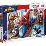 Clementoni Puzzle 180 Teile Spiderman
