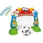Clementoni Interaktives Fußballtor
