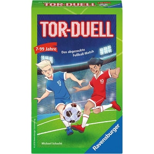 Ravensburger Tor-Duell Mitbringspiel