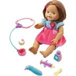 Vtech Babypuppe Little Love Lotta mit Ärzteset