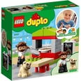 LEGO DUPLO 10927 Pizza-Stand