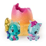 Spin Master Hatchimals Colleggtibles 2 Pack Nest S4