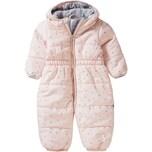 Jacky Baby Schneeanzug für Mädchen