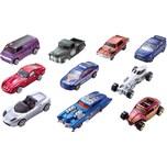 Mattel Hot Wheels 10er Geschenk-Set
