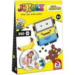 Schmidt Spiele Jixelz Puzzle Minions 350 Teile