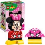 Lego 10897 Duplo Meine Erste Minnie Maus