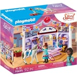 PLAYMOBIL® PLAYMOBIL® 70695 Miradero Reitladen