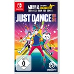 Ak Tronic Nintendo Switch Just Dance 2018