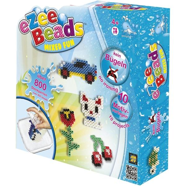 Beluga eZee Beads Sprühperlen Mixed Fun ca. 800 Perlen