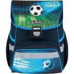 Herlitz Schulranzenset Loop Plus Soccer 4-tlg. Kollektion 2020