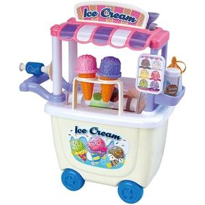 Playgo Gourmet Eiscreme Sortiment 28- teilig