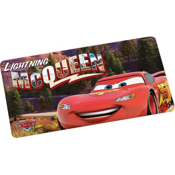 Disney Cars Frühstücksbrettchen Lightning McQueen