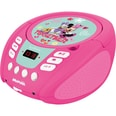 LEXIBOOK Minnie CD-Player neues Design
