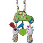 Activity-Kinderwagen-Mobile Happy Farm
