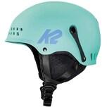 K2 Skihelm Entity grün