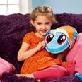 WORLDS APART Kissen mit Geheimtagebuch My Little Pony