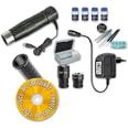 Bresser 40x-1024x Mikroskop-Set USB