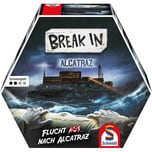 Schmidt Spiele Break In – Alcatraz