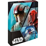 Undercover Heftbox A4 Star Wars