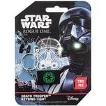 Death Trooper Schlüsselanhänger mit Taschenlampe