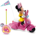 IMC Toys Disney Minnie Mouse RC-Scooter