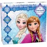 Disney CD Die Eiskönigin Fanbox 3 CDs