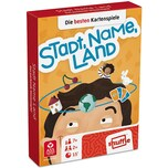 Ass Familienspiele Stadt Name Land