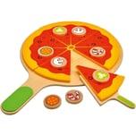 Idena Idena Pizza-Set