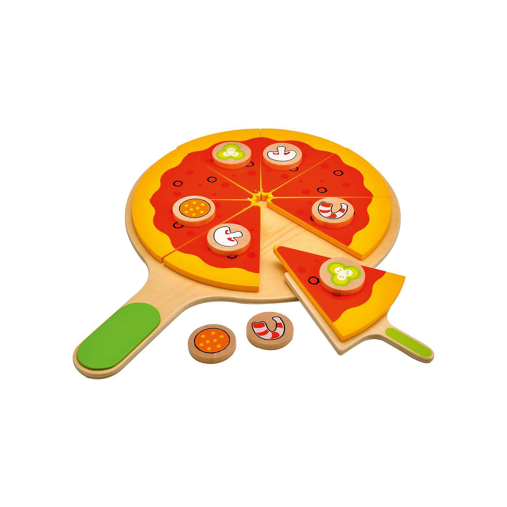 Idena Idena Pizza-Set