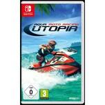Bigben Switch Aqua Moto Racing Utopia