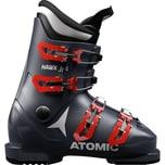 Atomic Skischuh HAWX JR 4 Dark BlueRed