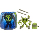 Mga Ready2Robot Battle Pack- Double Trouble