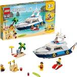 Lego 31083 Creator Abenteuer auf der Yacht