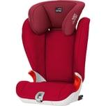 Britax Römer Auto-Kindersitz Kidfix SL Flame Red 2018