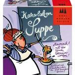Drei Magier Spiele Kakerlaken Suppe