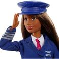 Mattel Barbie 60. Jubiläum Pilotin Puppe