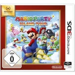 Nintendo 3Ds Mario Party: Island Tours Selects