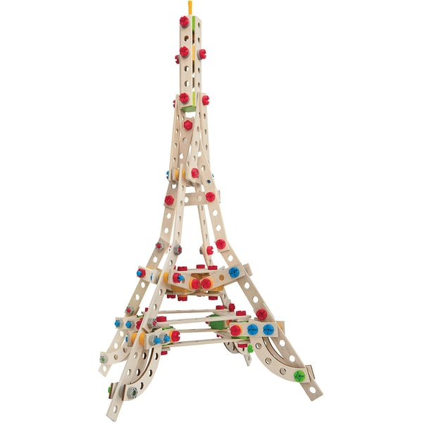 Eichhorn Eichhorn Constructor Eiffelturm