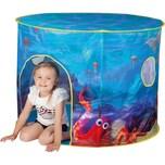 JOHN Pop-Up Spielzelt Aquarium Findet Dorie mit Licht
