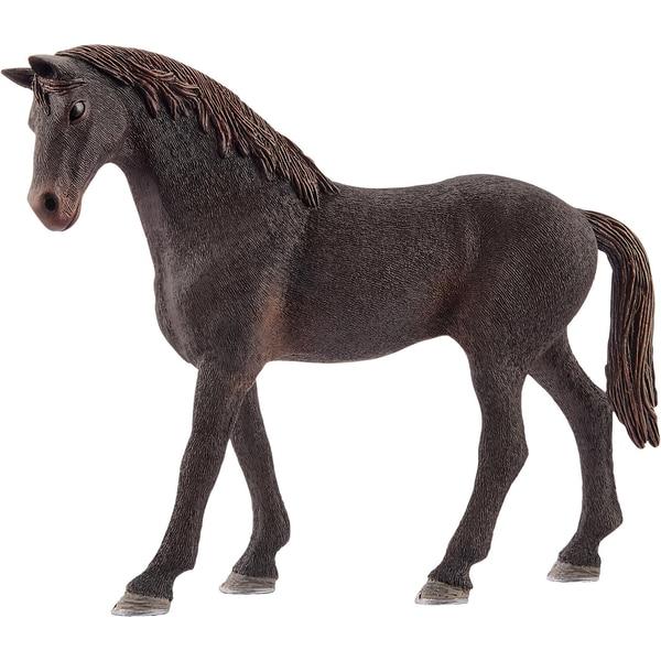 Schleich 13856 Horse Club: Englisch Vollblut Hengst