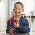 Hasbro Marvel Spider-Man Titan Hero Serie Blast Gear Spider-Man